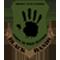 Black Hands logo